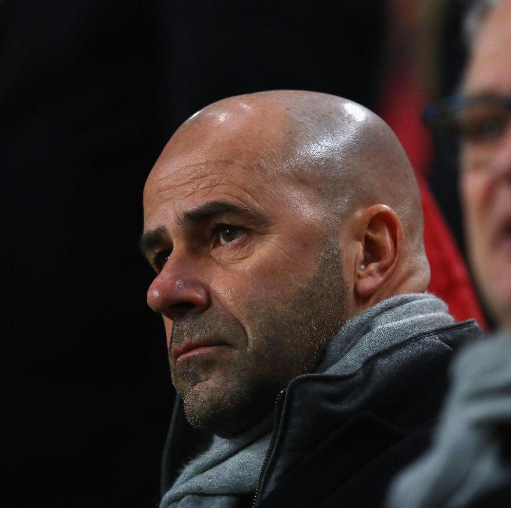Tim Ajax Lebih Muda, tapi Lebih Bugar Dibandingkan MU