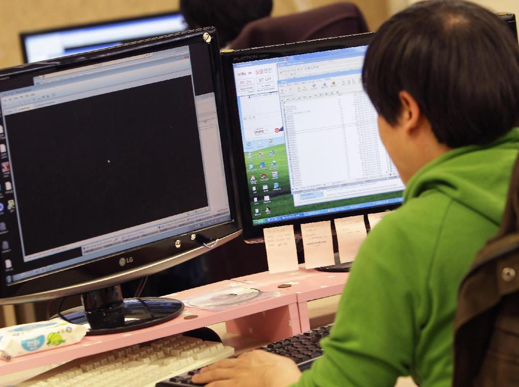 Wow! Kominfo Blokir 19 Situs yang Bajak Film Wiro Sableng