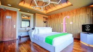 Hotel Asyik Buat Kerja Sambil Liburan di Bali