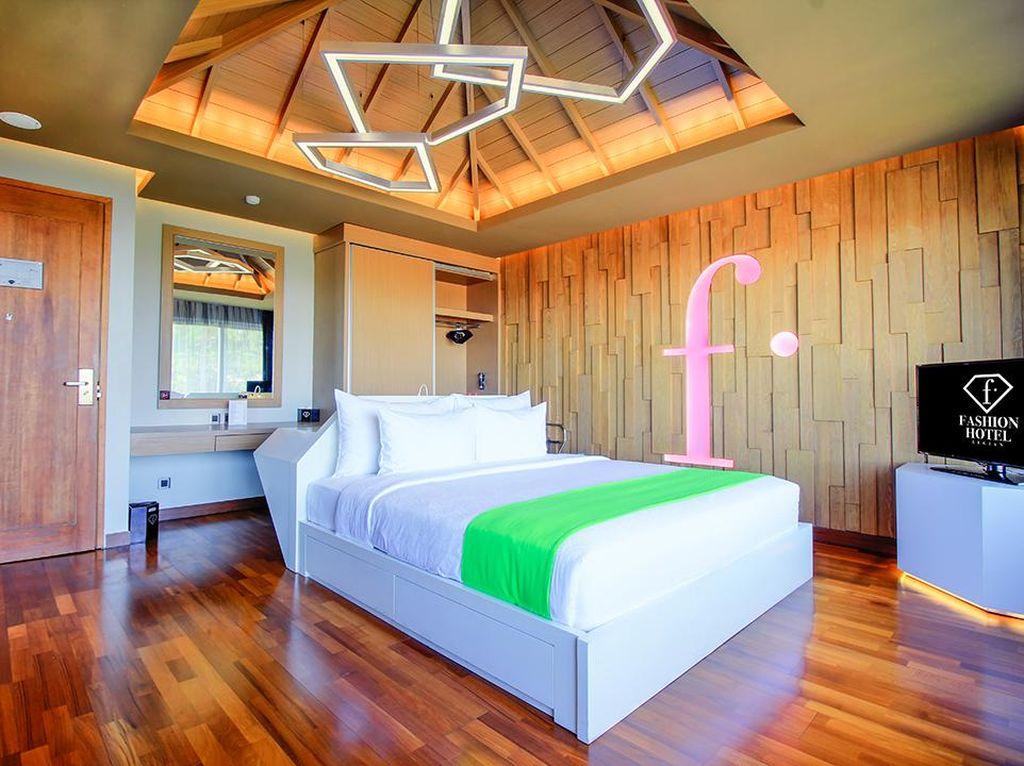 Fashion Hotel Legian Tawarkan Harga Spesial untuk Nyepi