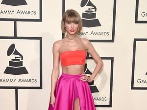 Taylor Swift <i>Ngumpet</i> di Dalam Koper karena Alasan Privasi?