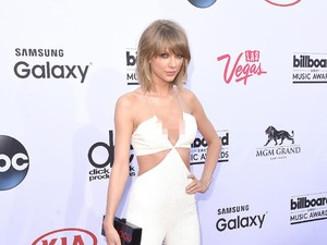 Dirilis Ulang ke Digital, Lagu Taylor Swift Laris Manis