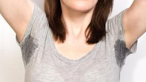 Gatal-gatal di Ketiak Juga Bisa Disebabkan Infeksi Jamur