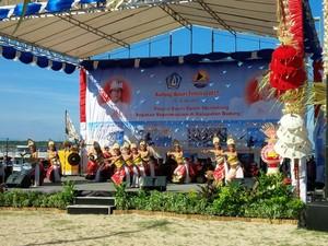Ayo ke Bali Akhir Pekan Ini, Lihat Keseruan Badung Bahari Festival!