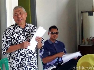 Fenomena Penyuka Sesama Jenis Picu Kenaikan Kasus HIV/AIDS di Cianjur