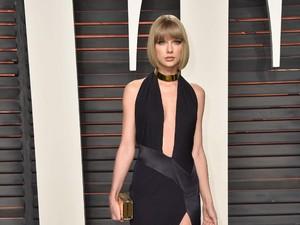 Sempat Anti Digital, Taylor Swift Kini Lepas Lagunya di Platform Streaming