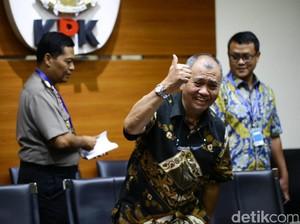 Ketua KPK Ingin Penyelidiknya Dilibatkan Usut Kasus Novel