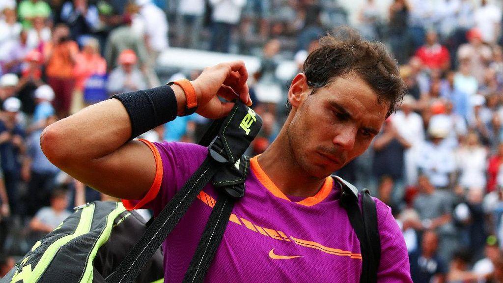 Nadal Terhenti di Perempatfinal