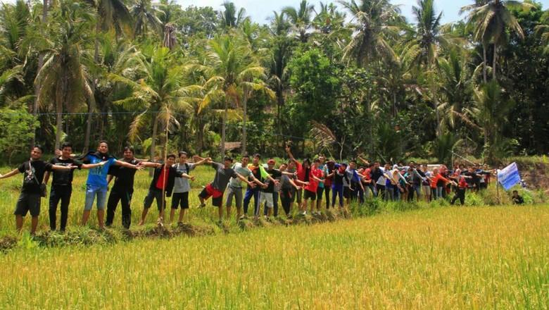 Desa Wisata Bleberan/Foto: Dok Kemenpar