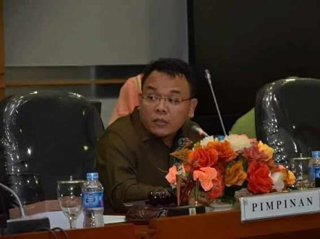 Libur Lebaran Ditambah, Komisi IX: Bisa Tambah Semangat Pekerja