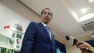Instruksi Jokowi di Balik Pengungkapan Dugaan Korupsi Heli Rp 220 M