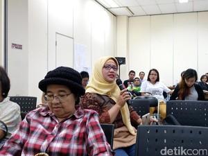 Angka Jadi Suara, Film Perlawanan Kejahatan Seksual di Indonesia