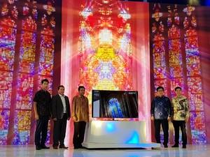 Mengupas Teknologi di Balik Layar Samsung QLED TV