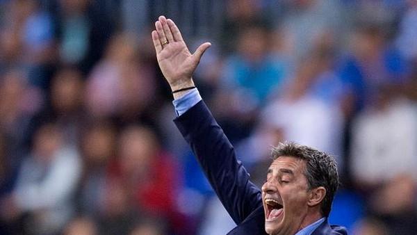 Ketika Madrid vs Barca Bikin Malaga Terbelah