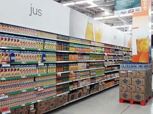 Lengkapi Kebutuhan Jelang Puasa di Transmart dan Carrefour