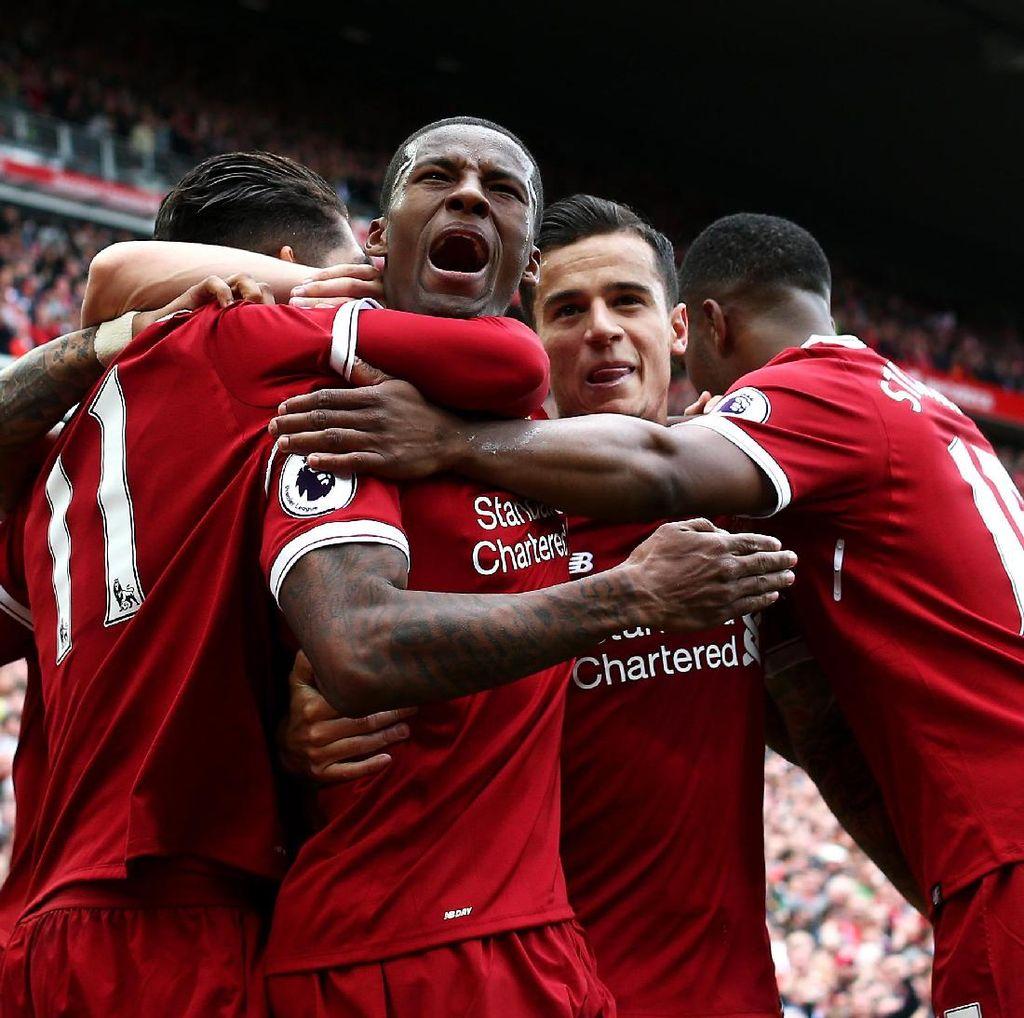 Langkah Berikutnya untuk Liverpool: Memenangi Trofi