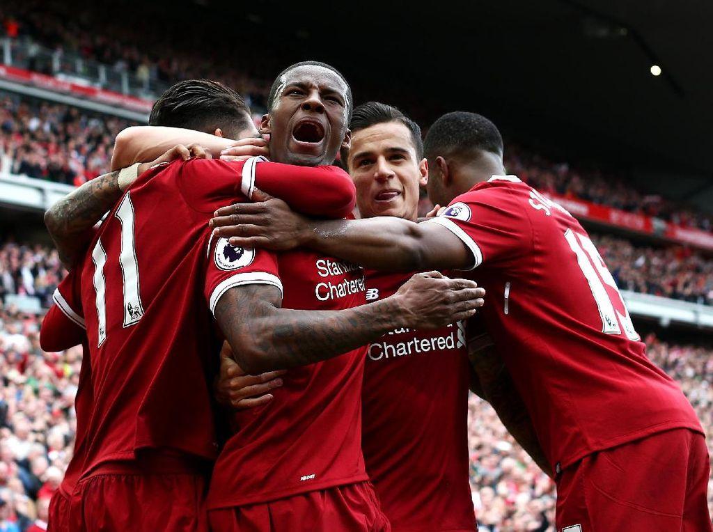 Liverpool Lega Betul