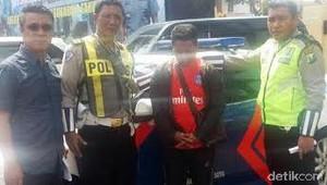 Ponsel Kabag Humas Pemkot Surabaya Hilang Saat Kawal Risma
