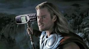 Meme Kocak Nokia 3310 yang Bikin <i>Ngakak</i>