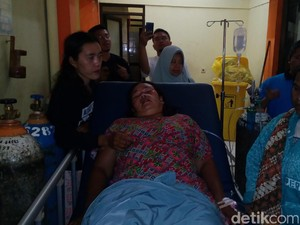 Warga Garut Diduga Keracunan Rendang Bertambah Jadi 160 Orang