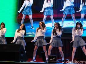 Seru-seruan Hingga Tempat Kencan Red Velvet