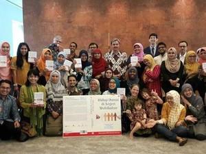Pengalaman Muslim Australia-Indonesia Dibukukan
