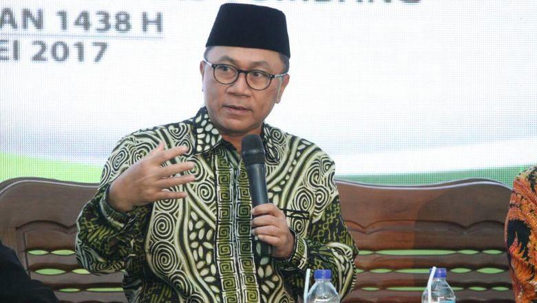 Zulkifli Hasan Sayangkan Kicauan Goenawan Mohamad soal Amien Rais