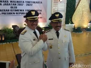 Bupati Kulon Progo Janji Atasi Problem Bandara Baru dalam 100 Hari