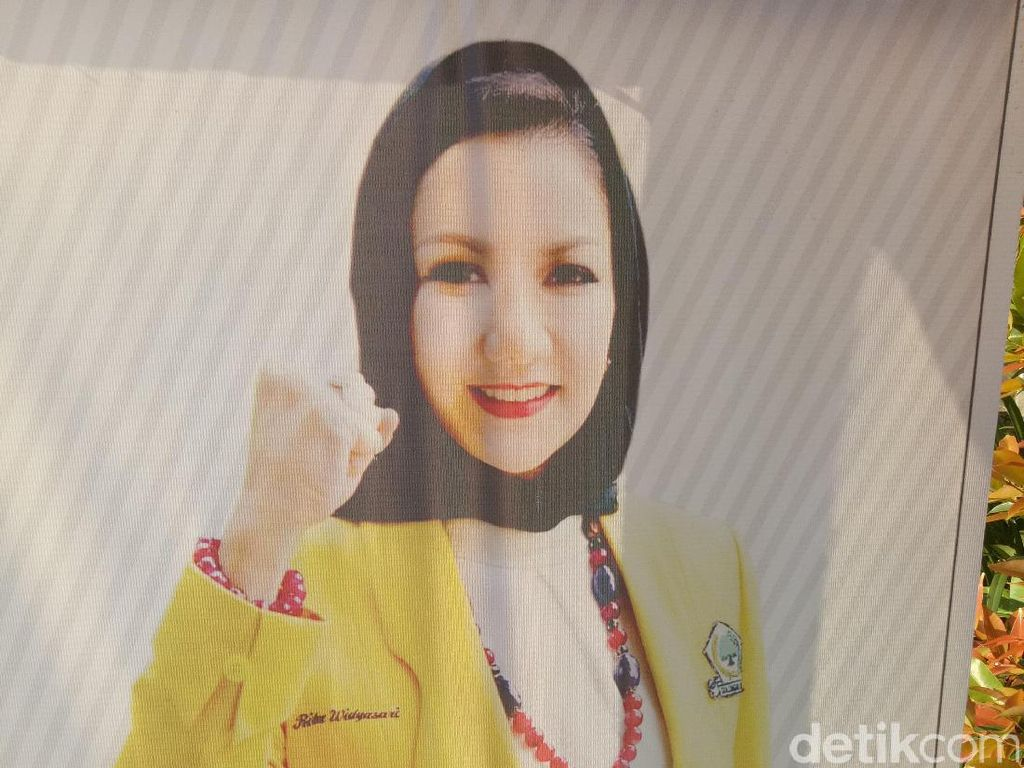 Rekam Jejak Rita Widyasari, Bupati Kukar yang Jadi Tersangka KPK
