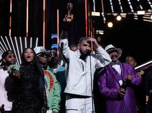 Daftar Lengkap Pemenang Billboard Music Awards 2017