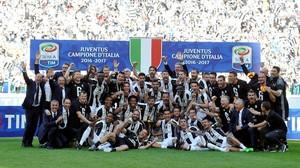 Serie A 2016/2017: Persaingan Seru di Zona Liga Europa dan Degradasi