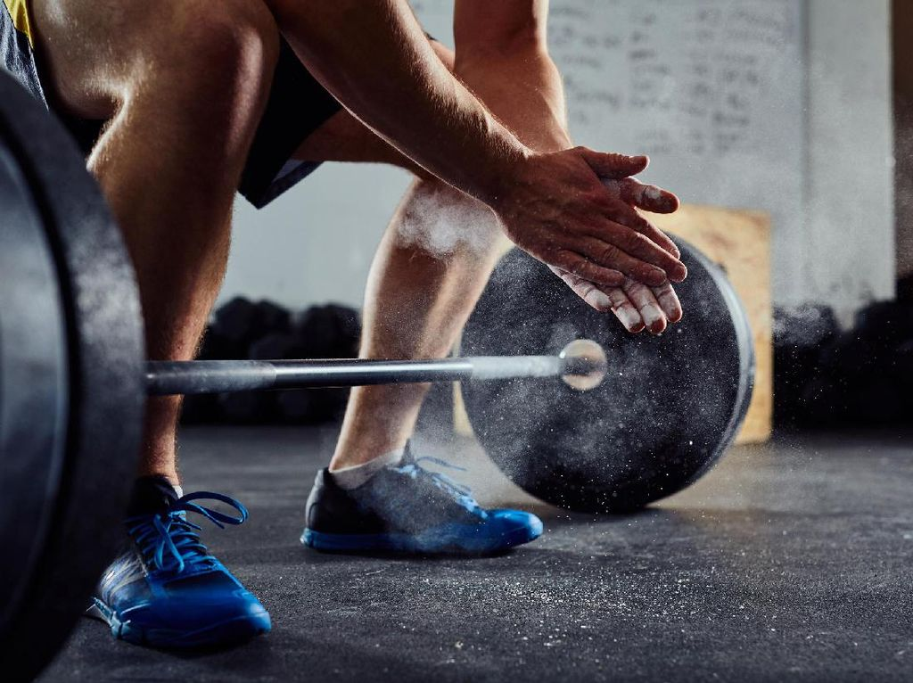 Waspadai Rhabdomyolysis, Ketika Olahraga Berlebihan Mengancam Ginjal
