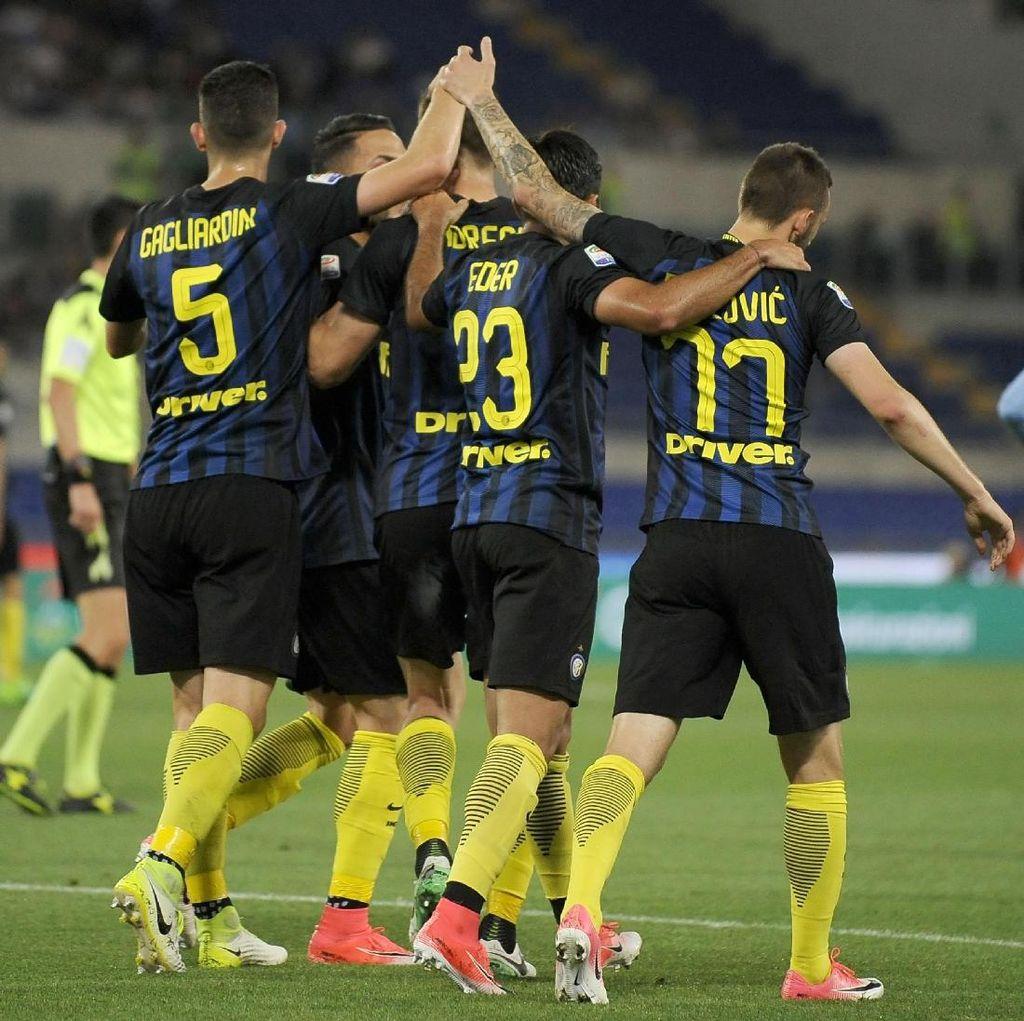 Spalletti: Kenalan Dulu dengan Skuat Inter, Pasang Target Kemudian