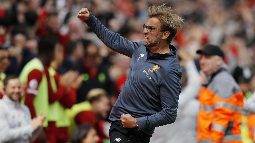 Liverpool Harus Rutin Main di Liga Champions