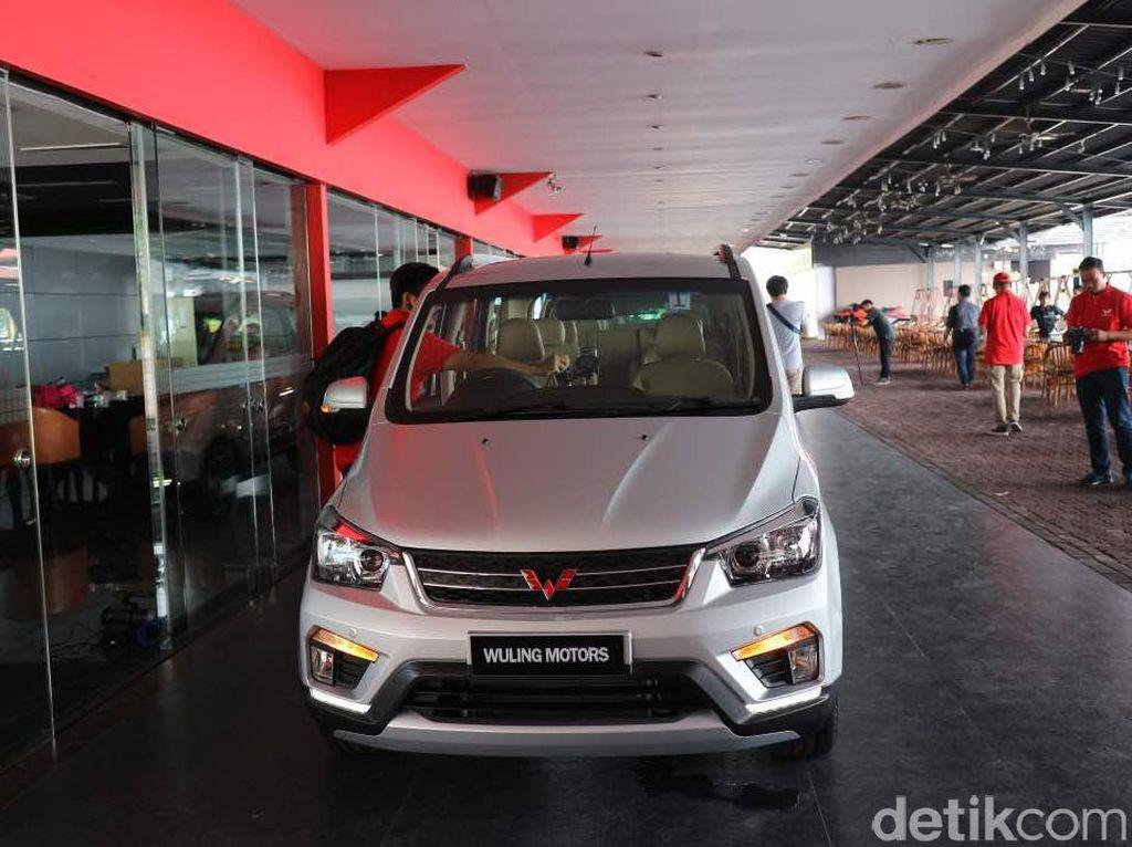 Pada Mei 2017 Mobil China Tantang Mobil Jepang di Indonesia