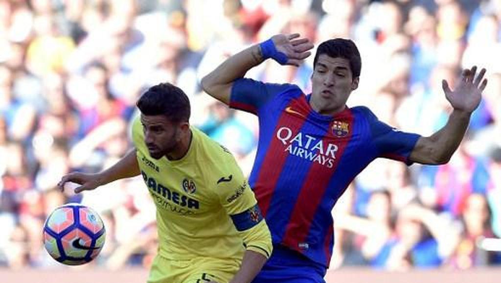 Bek Villarreal Ini Segera Gabung Milan