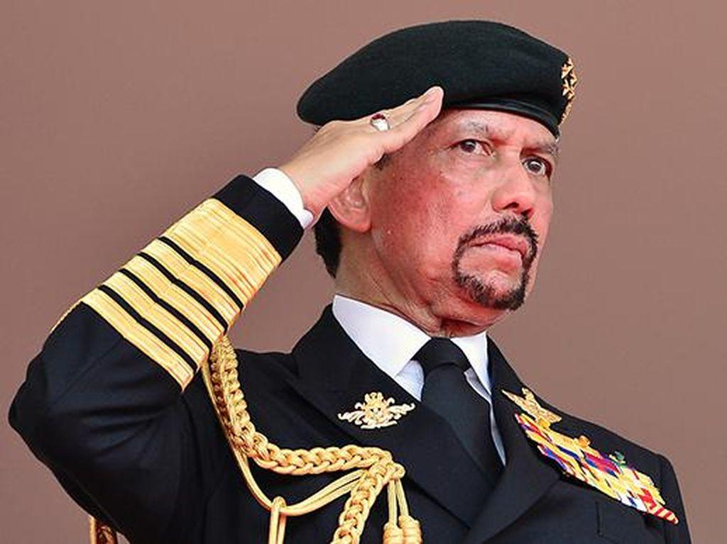 Sultan Brunei Laporkan Kasus Pencemaran Nama Baik ke Polda Metro