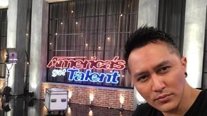 Demian Tampil Berbahaya di Americas Got Talent, Juri: Aku Pikir Kau Mati!