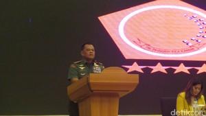 Para Jenderal di Pusaran Pilpres 2019