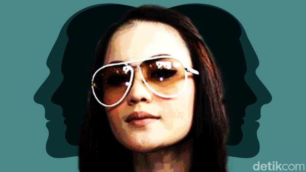 Geger Jennifer Dunn: Dituding Pelakor hingga Ditangkap Kasus Narkoba