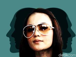 Sarita dan Suami Rujuk, Apa Maksud #Sayangistri Jennifer Dunn?