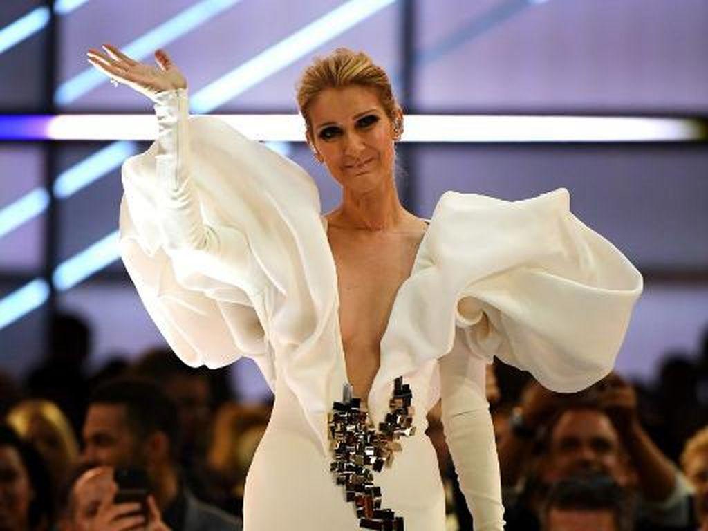 Belum Punya Tiket Konser Celine Dion? detikHOT Kasih Gratis!