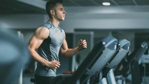 Cowok Rajin <I>Fitness</I>? Begini Pengaruhnya pada Kehidupan Seks