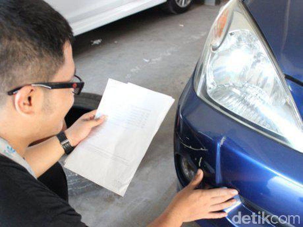 Makin Banyak Orang Indonesia Asuransikan Mobilnya