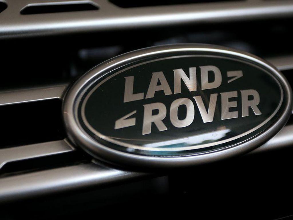 Land Rover Tuding VW Pakai Hak Patennya Tanpa Izin