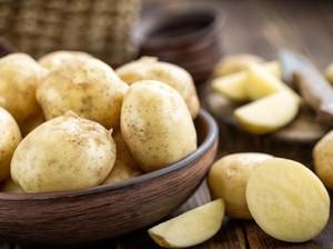 Ini Cara Benar Bikin Keripik Kentang hingga <i>Potato Wedges</i>