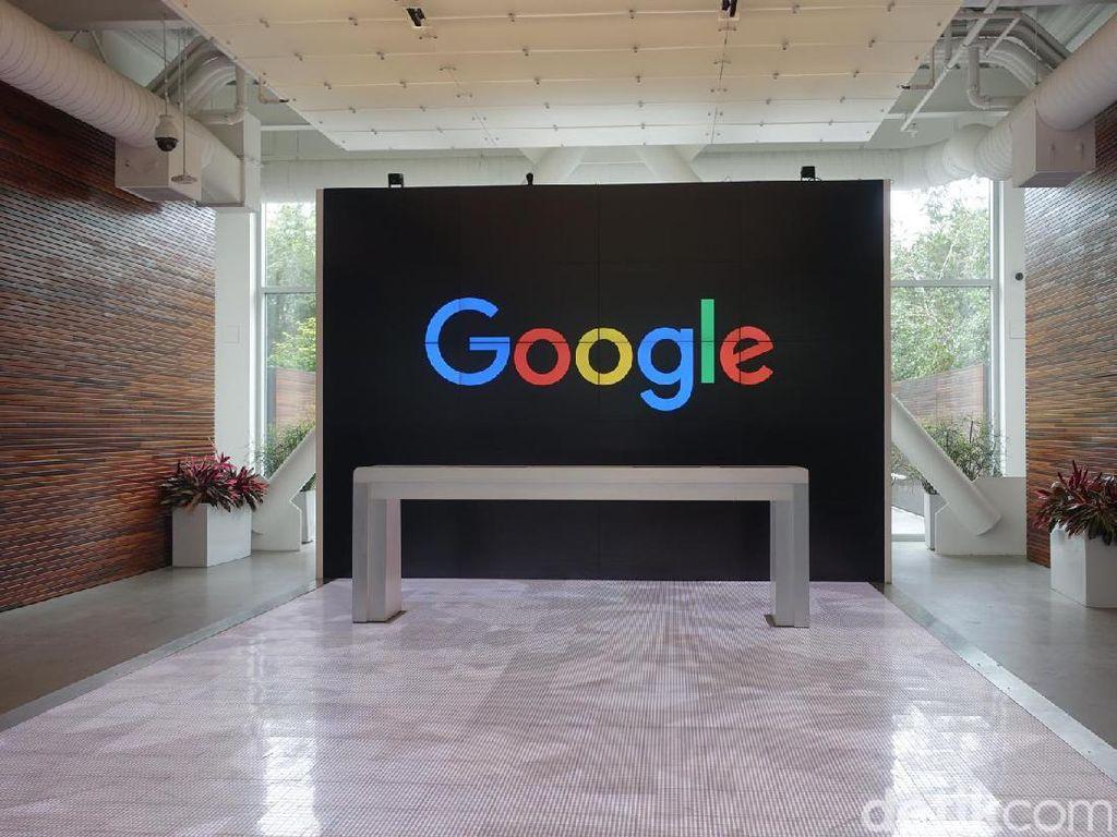 Jegal Nintendo dan Sony, Google Siapkan Project Yeti