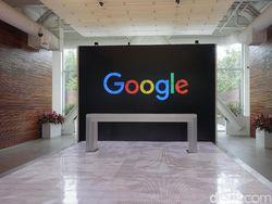 CEO Google Masih Gelap Kapan Karyawan Bisa Ngantor Lagi