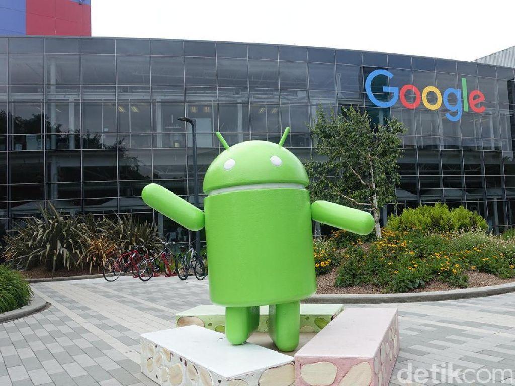 Google Akhirnya Buka Toko di Indonesia