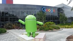 Google Didenda Uni Eropa Rp 36 Triliun